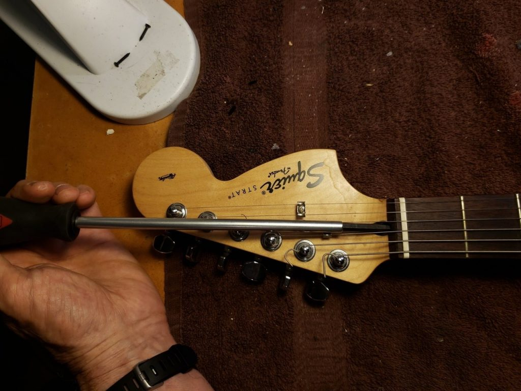 guitar setups, palm harbor