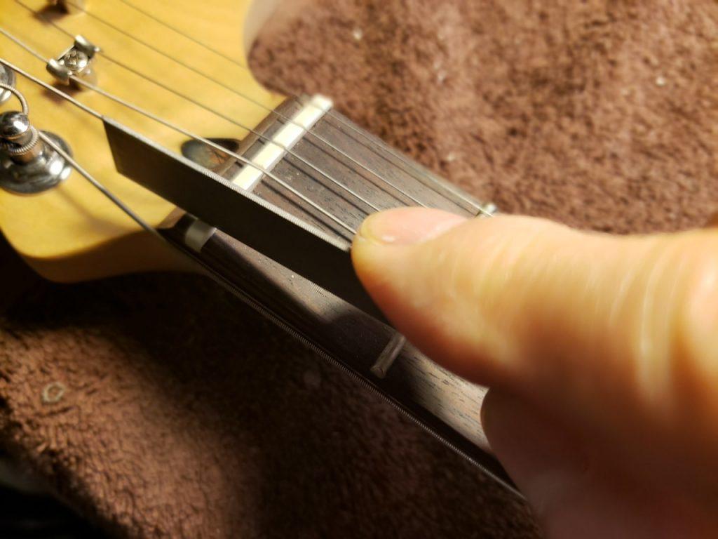 guitar setups, tampa, st pete