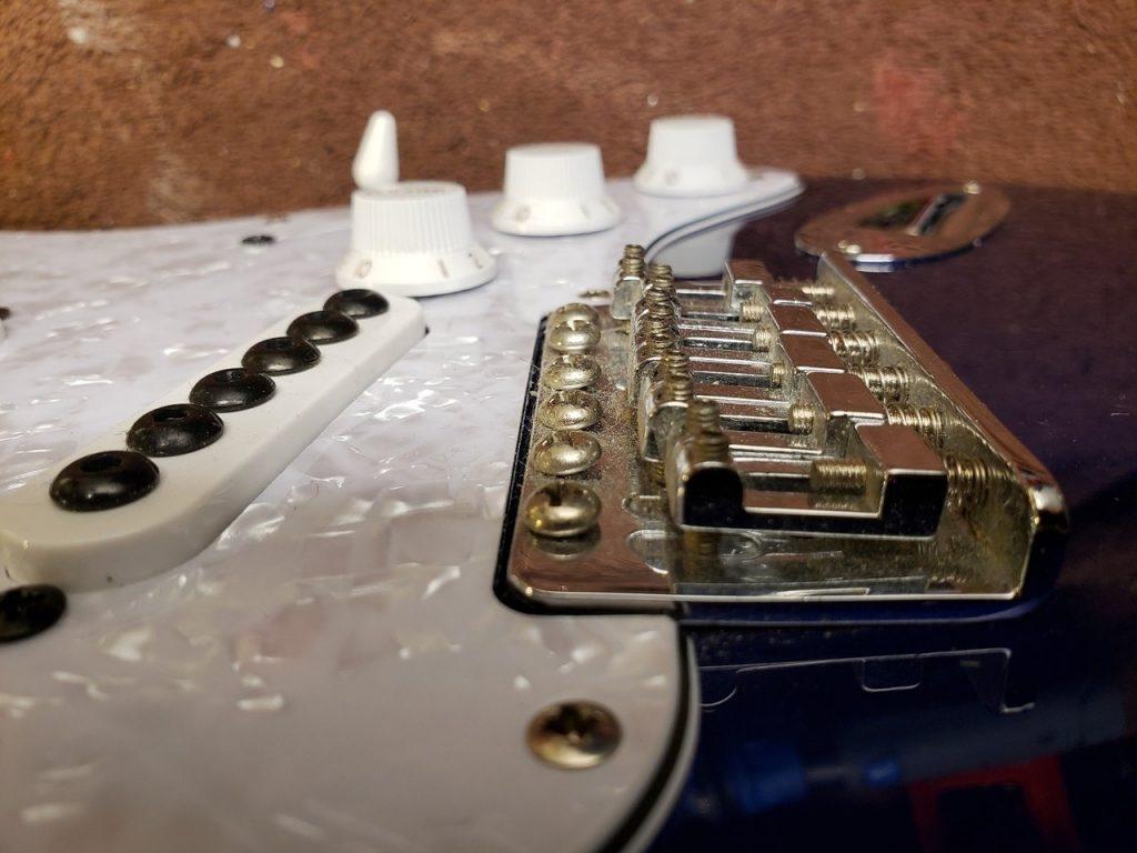 guitar setups in tampa/st pete
