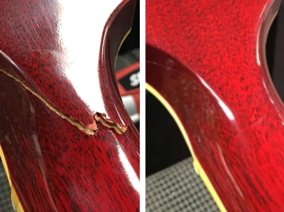 Guitar Buying Dangers, Episode #103