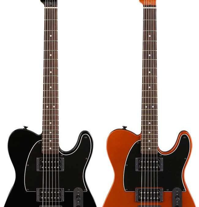 Squier Affinity Telecaster LE