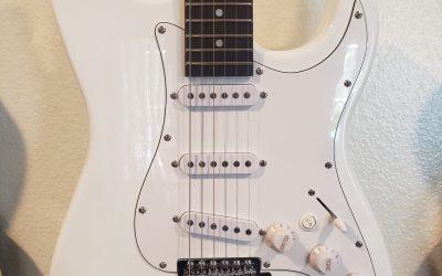 Best Cheap Stratocaster guitar?